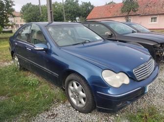 Mercedes W203 C180 tip 271946