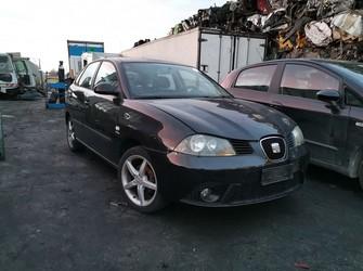 Seat Ibiza 6L  1.2 12v tip AZQ  BME , BXV , 1.4 16v tip BBY , BKY , BUD