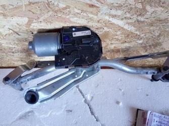 mecanism stergator cu motoras vw touran cu cod 5TB955023A / 5TB955119A