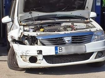 Chiuloasa Dacia Logan Sandero Renault Clio Megane 1.5 dci Euro 4 K9K stare f f buna ,piesa provine d