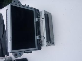 display navigatie + modul navigatie + navigatie ford focus mk3