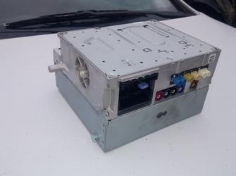 unitate radio navigatie Harman de mercedes benz C class W205 cu cod A2059002929