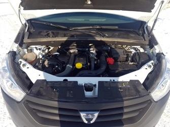Vand motor 1. 5dci dacia dokker 75cp an fabricatie 2014 stare excelenta (motorul este pe masina se p