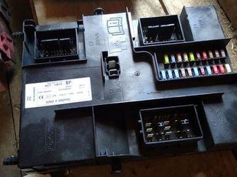 BCm ( body control module ) ford transit mk8 2.2 tdci cu cod BK2T-14B476-BP