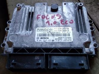 calculator motor ford focus 1.0i 2014 in sus cu cod 0 261 S18 435