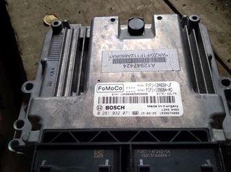 calculator motor de ford focus mk3 1.5 tdci cod : F1F1-12A650-JF