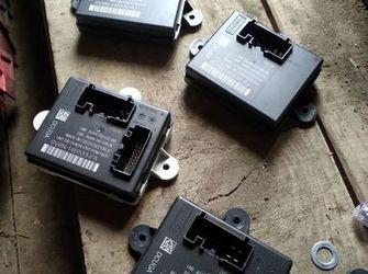 modul confort din usa de ford focus mk3 cod : BV6N-14B533-FA / BV6N-14B531-FA / BV6N-14B532-AJ