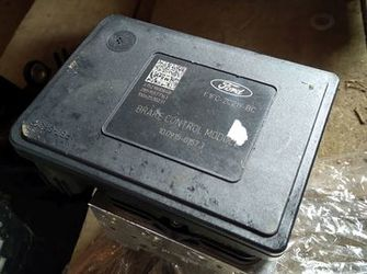 pompa ABS de ford focus 1.5 tdci cod : F1FC-2C405-AE / F1FC-2C219-BC