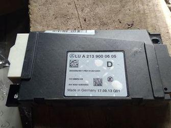 modul pt inchidere de mercedes benz E class tip w213 cod : A2139000605