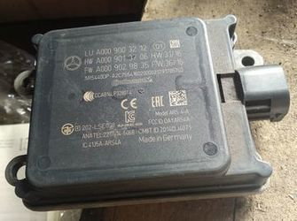 distronic de mercedes benz W213 ( E class ) cod : A0009003212