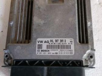 calculator motor vw passat B8 / vw golf 7 2.0 tdi cu cod 04L907309R / 0 281 031 066