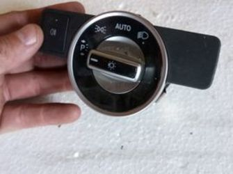 comutator lumini de mercedes benz E class W212 cu cod A2129050551