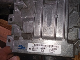 calculator motor de ford kuga 1.5 tdci cu cod : FV4A-12A650-DE