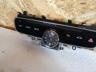 panou radio navigatie de mercedes benz W213 clasa E