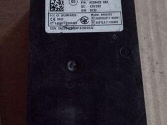 senzor radar 00 de mercedes benz cod produs A0009051302