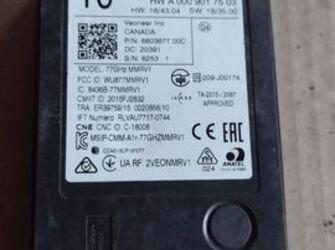 senzor radar 10 de mercedes benz cod produs A0009054111