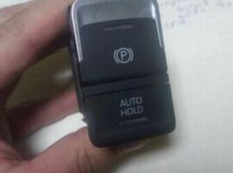 buton frana de mana de vw passat B8 cu cod 3G0927225