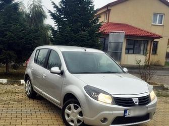 Dezmembrez Dacia Sandero din 2008-2016, motor, cutie viteze, electromotor, alternator, arcuri, amort