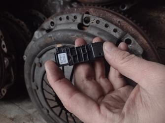 senzor temperatura de mercedes benz clasa C w204 / clasa E w212, cod : A1729058200