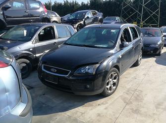 Ford Focus MK2 1.6 TDCI HHDA, G8DB, 2006