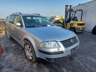 Volkswagen Passat B5.5 1.9 TDI AVF, 2003
