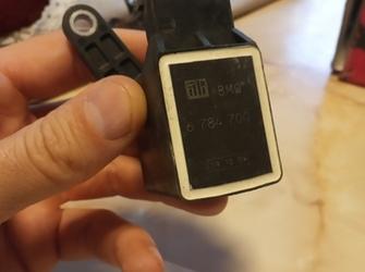 senzor de reglaj xenon de bmw E60 E61 cod : 6 784 700