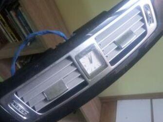 2 grila aerisire de mercedes benz CLS w218 cod A2188300054 si A2188300254