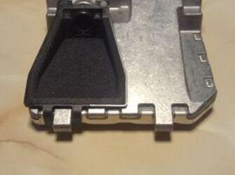 camera fata de mercedes C class w204 / ML w166 cod A0009050438