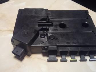 cutie distributie sigurante de mercedes C class w205 cod A2055402850