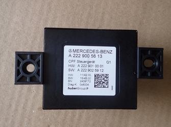 modul camera de mercedes C class w205 cod A2229005613