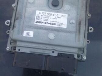 ECU calculator motor de mercedes C class w205 C63 AMG cod A1779004101