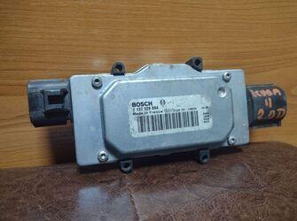 modul ventilator racire de ford focus / kuga cod 1 137 328 684