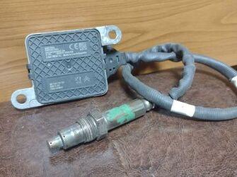 senzor nox de peugeot 208 308 / citroen C3 C4 cod 9678570780