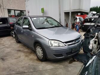 Opel Corsa C facelift 1.3 CDTI Z13DT, 2006