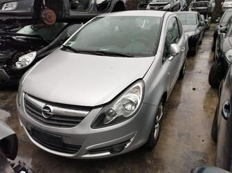 Opel Corsa D 1.7 CDTI Z17DTR, 2008