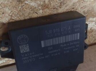 modul parcare de skoda superb 2 / octavia 2 / yeti cu cod 5J0919475A