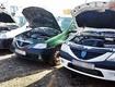 Parti electrice Dacia