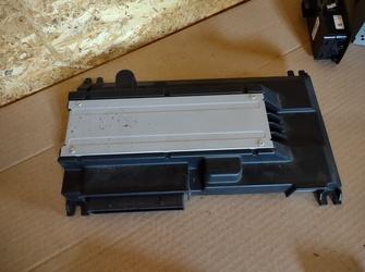 amplificator de Skoda Superb 3 / Octavia 3 cu cod : 3Q0035466A