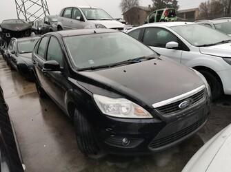 Ford Focus MK2 facelift 1.6 TDCI HHDA 90CP, 2009