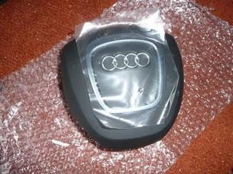 Capac original airbag audi a2 a3 a4 a6 q7