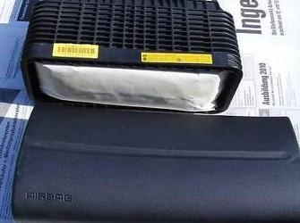 Vectra b capac + airbag pasager