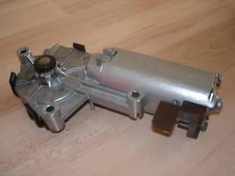 Motoras decapotare pentru smart cabrio !!!