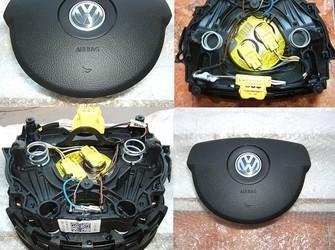 Airbag vw passat 3c in 4 spite model 2005-2009