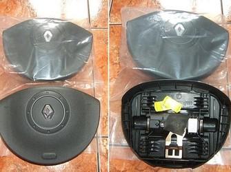 Airbag sofer renault megane ii si scenic ii model 2002-2007