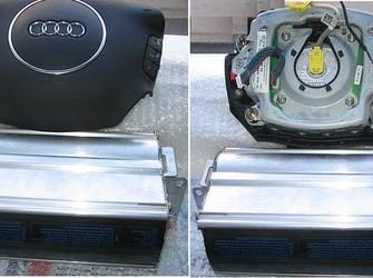 Airbaguri set audi a2,a3,a6,a8,tt model 2001-2005