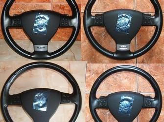 Volan+ airbag+dsg+com golf5.passat.touran.tiguan.eos.jetta 05-09