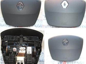 Airbag renault megane 2009-2010