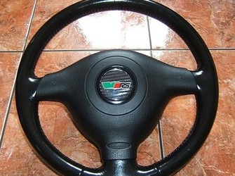 Volan + airbag skoda fabia , octavia vrs 2001-2006