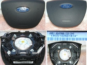 Airbag ford focus 2 , transit , c max 2005-2010