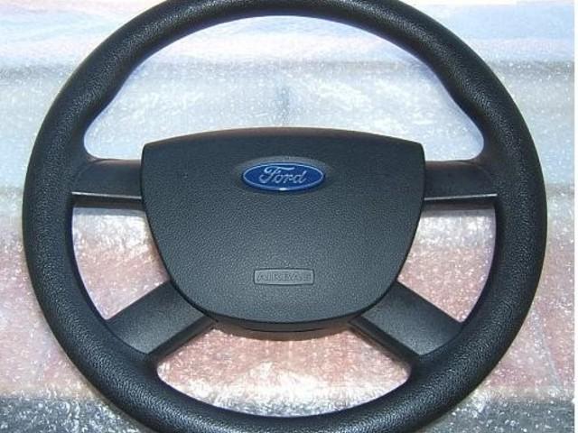Volan+airbag ford focus 2,transit,c max 2005-2010